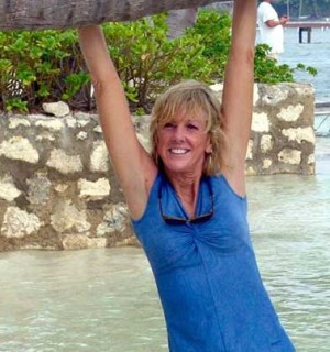 About Lori-Ann Murphy profile photo