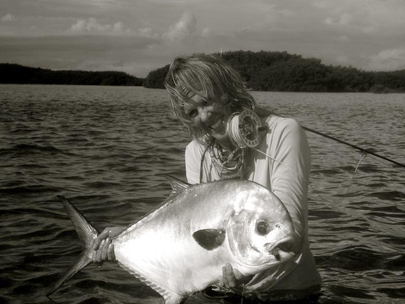 A Very Big Fish!